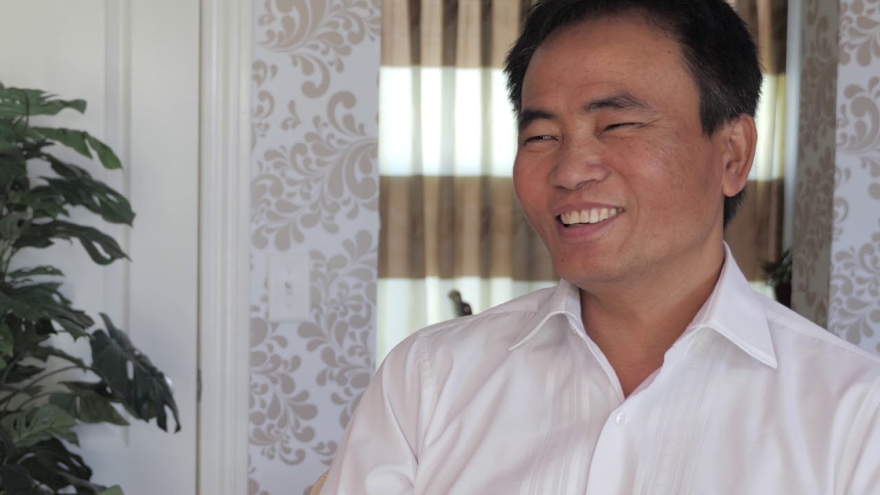 Affordable Housing: Paul Thang