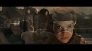 Star Trek (2009) Anime Opening