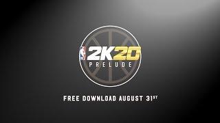 NBA2K20 DEMO RELEASE DATE ! HOOD AFFILIATIONS ? OFFICIAL NBA2K20 NEXT GEN TRAILER!