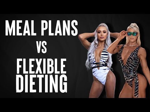 Pros & Cons of Meal Plans & Flexible Dieting w/ Lauren Simpson