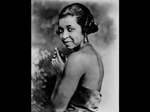Ethel Waters - Am I Blue? 1929