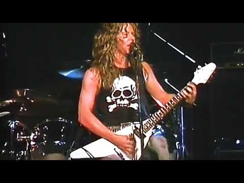 Metallica - Jump In The Fire Live at The Metro 1983