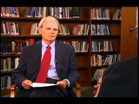 03 Charles Colson - John Beckett Interview - Christianity And Islam