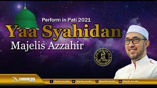 """Download """" TERBARU """" Majelis Azzahir Perform in Pati 2021"""
