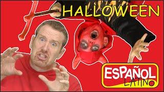 Halloween Truco o Trato | Historias para Niños de Steve and Maggie Español Latino