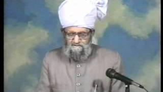 Urdu Dars Malfoozat #368, So Said Hazrat Mirza Ghulam Ahmad Qadiani(as), Islam Ahmadiyya