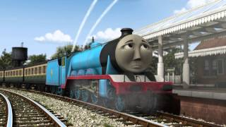 Vehemente Flynn - Thomas & Friends Latinoamérica