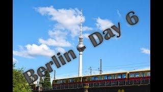 Berlin Vlog | Tag 6