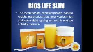 Bios Life Slim Singapore  - Make Your Life Better