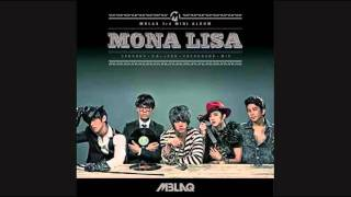 [MP3 Download] MBLAQ - Mona Lisa (Chipmunks Version)