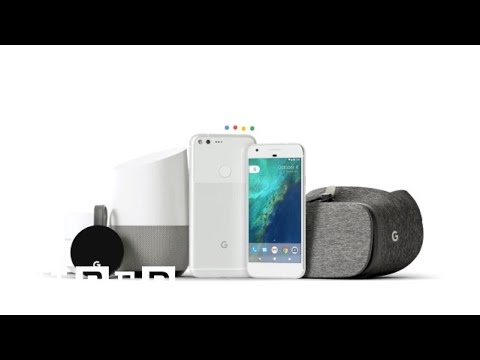 Google Just Got Real By Changing Its Gadget Game | WIRED