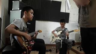 Cover ສະຫລຸບວ່າ by No Name