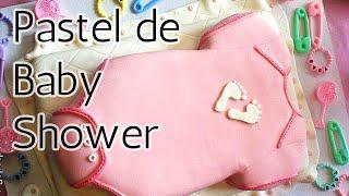 40 Ideas para Torta de Baby Shower HD