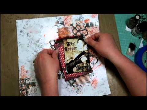 Cooper Rock Layout Process Video