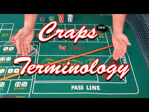 Learning Craps Online