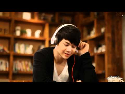 [B2STLYSUBS] BEAST BEAUTIFUL SHOW Concert Teaser - Yoseob