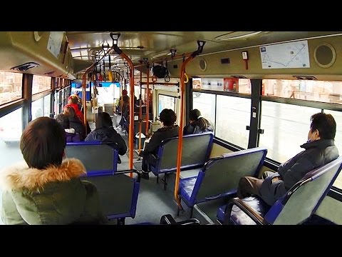 SEOUL WALK - My daily commute home