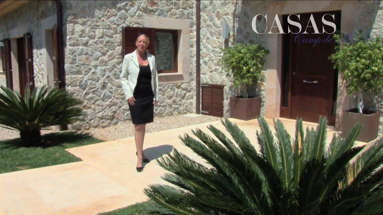 Immobilien Mallorca - Luxus Villa im Finca Style in Santa Ponsa- V1607-nis-Liquid Ambient Immobilien