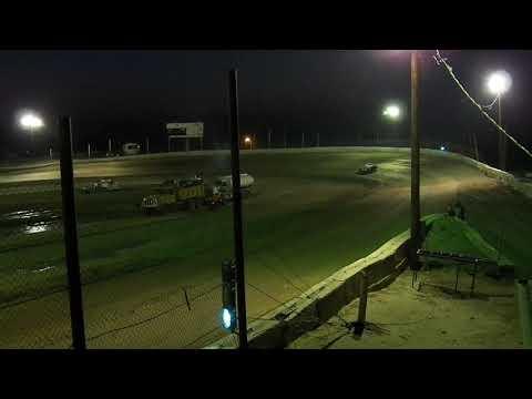 Rattlesnake Raceway 8/25/18 Mod Mini Heat 2