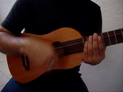 Son De Barro Presenta:Como Tocar Jarana 1