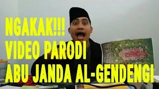 Video HAHAHAHA Ngakak!!! Video Parodi Untuk Abu Janda di Acara ILC tvone download MP3, 3GP, MP4, WEBM, AVI, FLV Oktober 2018