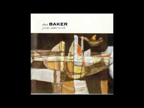 Chet Baker  - The Trumpet Artistry of Chet Baker ( Full Album )