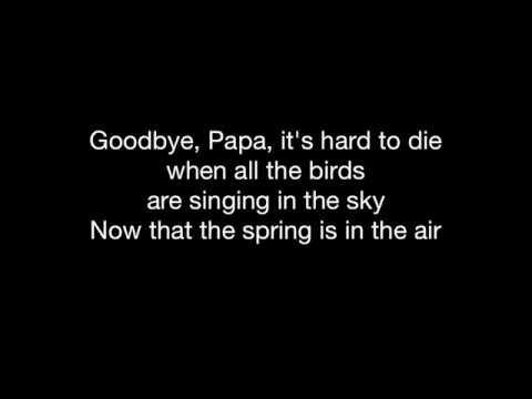 SEASONS IN THE SUN | HD with lyrics | TERRY JACKS | cover by Chris Landmark - YouTube