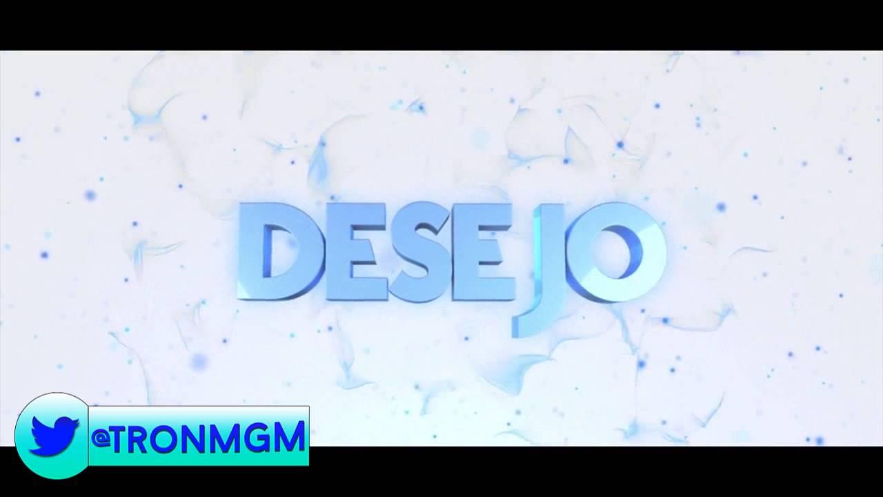 Música da Intro da Série Desejo (Aruan) + Animação + Download (Nova)