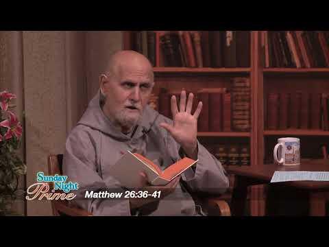 Sunday Night Prime - 2017-08-20 - The Suffering Of Jesus