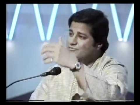 Anup Jalota Live In London   Badnam Mere Pyar Ka PT 2   YouTube