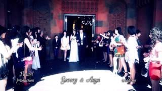 Gevorg & Asya wedding video trailer