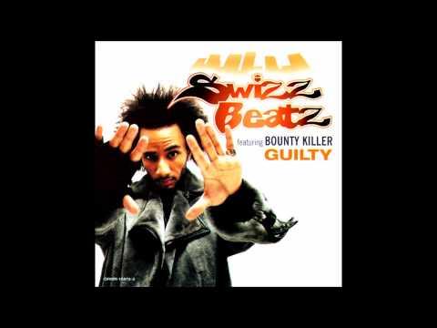 Swizz Beatz Ft. Bounty Killer - Guilty