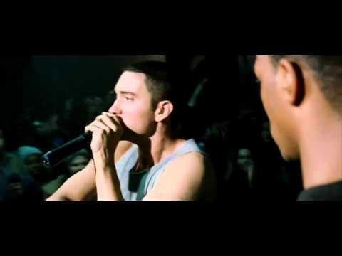 8 mile - Final Battle - 313 VS free world .mp4