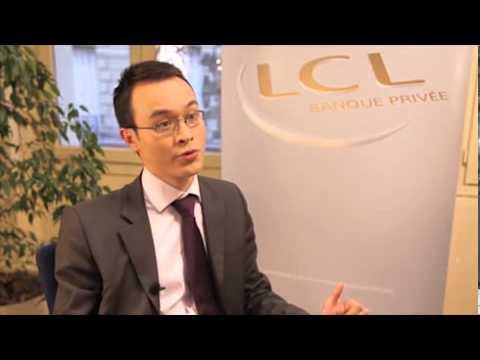 Crédit Agricole S.A. - Conseiller en patrimoine LCL