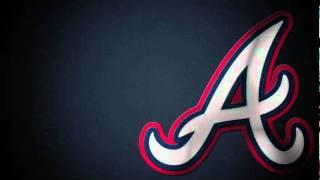 Atlanta Braves Tomahawk Chop EXTENDED