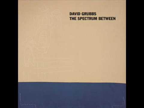 Gloriette/David Grubbs