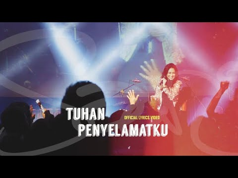 Sari Simorangkir - Tuhan Penyelamatku (Official Lyric Video)