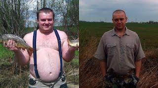 Выйти из запоя, преодолеть тягу и похудеть! История Алексея.
