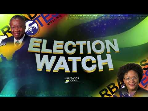 ELECTION WATCH - May 20, 2018