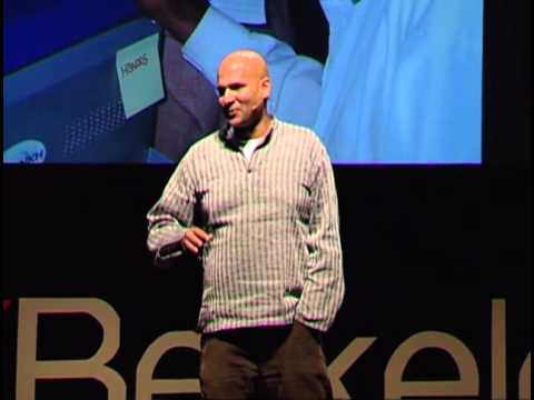TEDxBerkeley - Tapan Parikh - What It Means To Represent