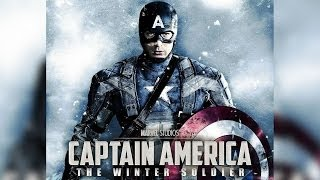 AMC Movie Talk - CAPTAIN AMERICA THE WINTER SOLIDER Trailer review, 50 SHADES New Leading Man