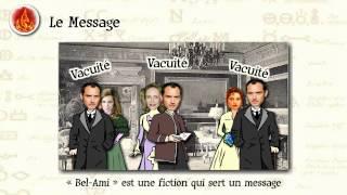 """Bel-Ami"", de Guy de Maupassant (Alchimie d"