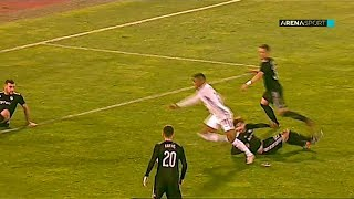 SUPER LIGA SRBIJE: Partizan - Čukarički/13.04.2019.