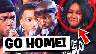 10 Moments On Wild N Out That CROSSED THE LINE!