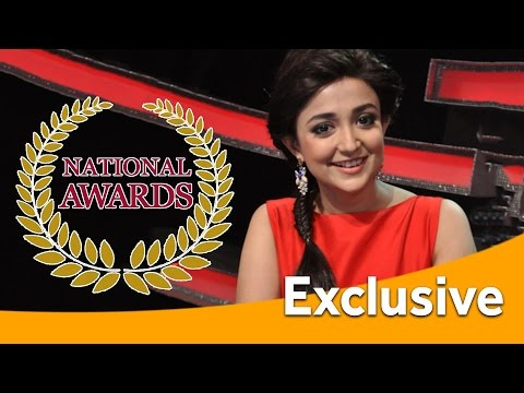 Monali Thakur Reaction on Getting National Award on Moh Moh Ke Dhaage