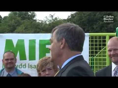 MIFFY-Opening Ceremony Speech HG Duke Of Westminster