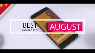 #bestapps #newapps #top10 Best Free Android Apps 2018   Top 10 New Android Apps (August