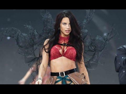 Adriana Lima - Closer