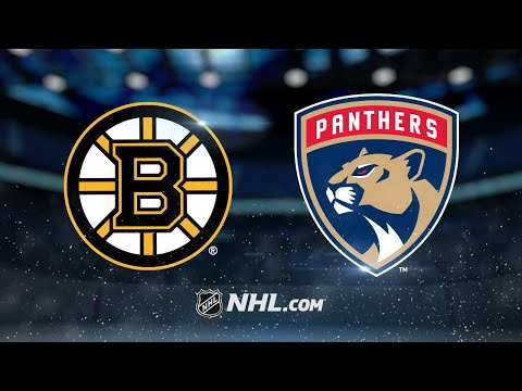Luongo plays in 1,000th game as Panthers win, 3-2