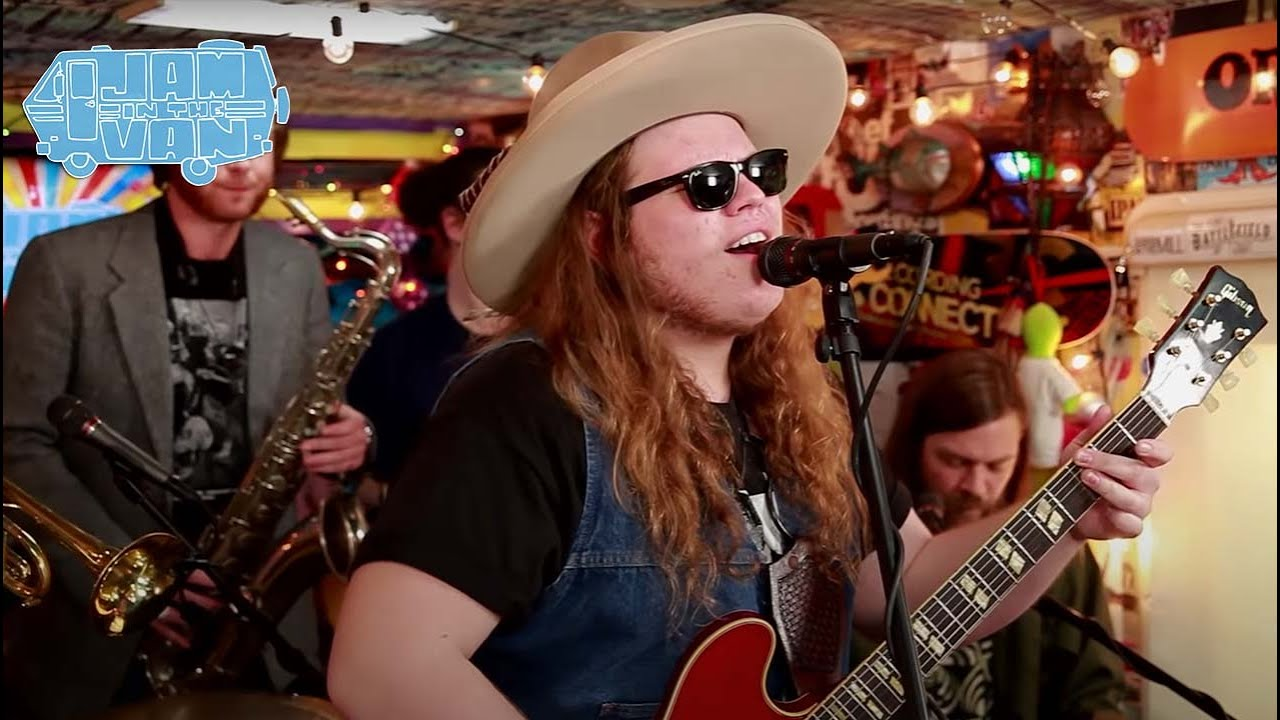 the marcus king band rita is gone live at jitv hq in los angeles ca jaminthevan youtube. Black Bedroom Furniture Sets. Home Design Ideas